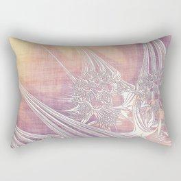 La Vie antérieure (My Former Life) Rectangular Pillow