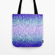 Glitter Graphic Background G105 Tote Bag
