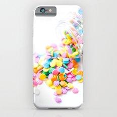 Confetti Sprinkles iPhone 6s Slim Case
