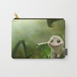 Frog recovered Carry-All Pouch