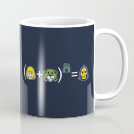 He-Math Coffee Mug