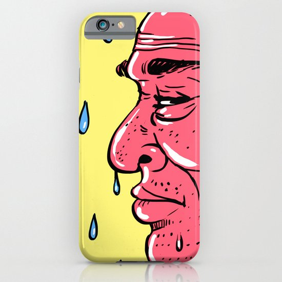Sweaty iPhone & iPod Case