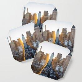 Beautiful NYC Coaster
