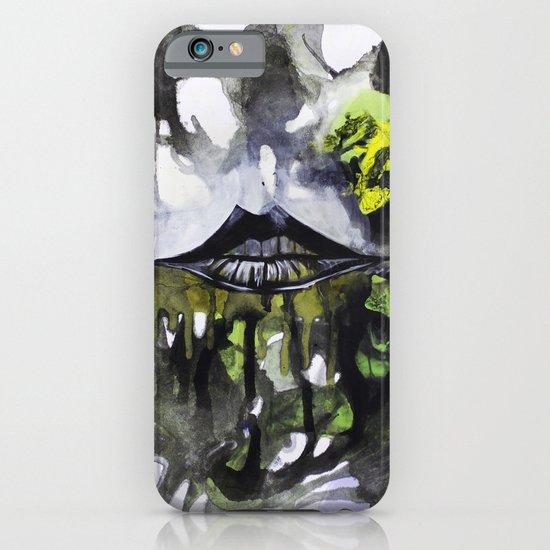 Lips II iPhone & iPod Case