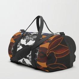 A Taste of Asia Duffle Bag