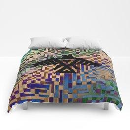 Eagle Totem Comforters