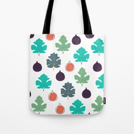 Common Fig Tote Bag
