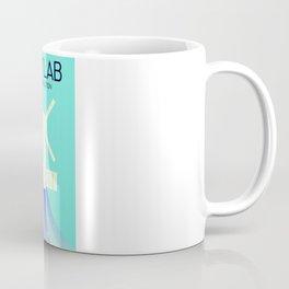 Skylab Space Station Space Art. Coffee Mug