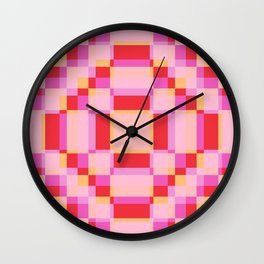 Girls Best Choice Wall Clock