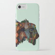 bison mint Slim Case iPhone 7