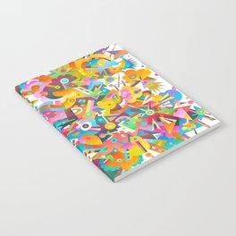 Festival Notebook