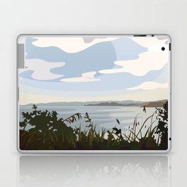 Golden Hour Lookout Laptop & iPad Skin