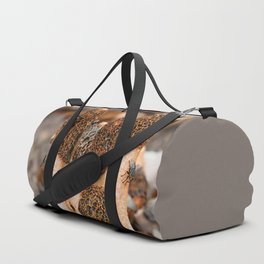 Fungi Duffle Bag