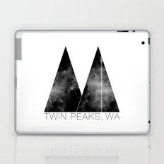 Twin Peaks, WA Laptop & iPad Skin