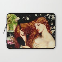 Lady Lilith | Lilith | Eve | Succubus Laptop Sleeve