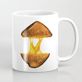 Grilled Cheese Coffee Mug