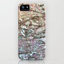 longevity wish II_katallie iPhone Case