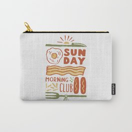 The Club Carry-All Pouch