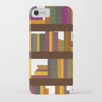 books iPhone & iPod Cases featuring Books by Sara Robish Andrews
