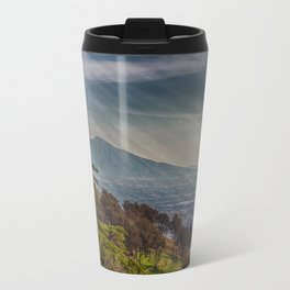 Far Away Travel Mug