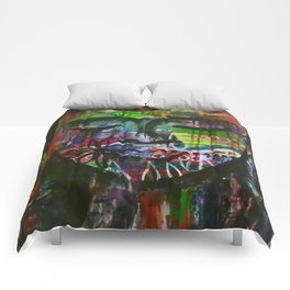 Friends and Lovers Comforters