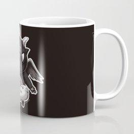 Black Cathomet Coffee Mug