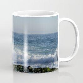 Laguna Beach: Waves and Tide Pools Coffee Mug