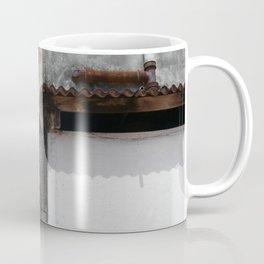 Shelter is a Human Need II Coffee Mug