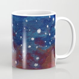 Starlight Fade IV Coffee Mug