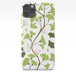 tree leaves #762 iPhone Case