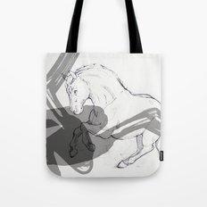 Temper Tote Bag