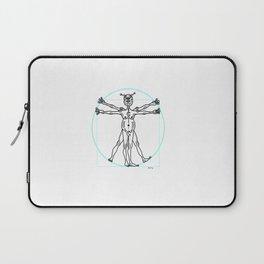 Pon da Vinci Laptop Sleeve
