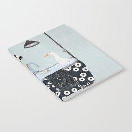 bath time Notebook