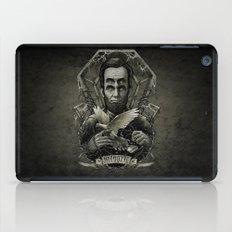 Winya No.68 iPad Case