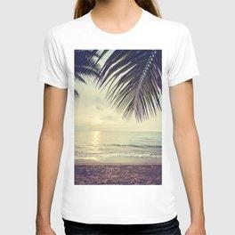 Vintage paradise T-shirt
