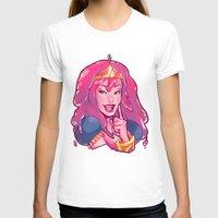 bubblegum T-shirts featuring bubblegum by asieybarbie
