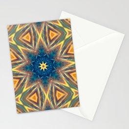 Coleção mandalas, esperança por @tuiti.oficial Stationery Cards