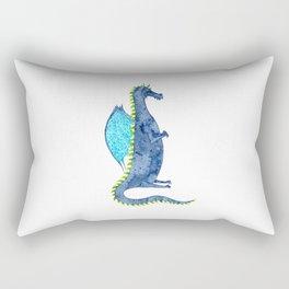 Dragon 4 Rectangular Pillow