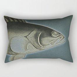 Piscibus 5 Rectangular Pillow
