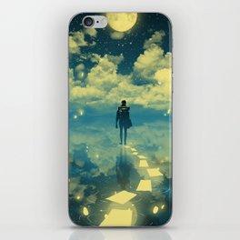 Nomad iPhone Skin