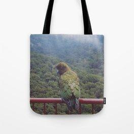 Kia Tote Bag