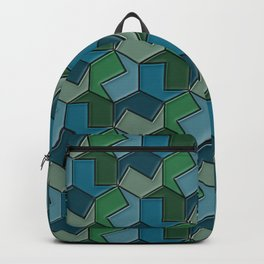 Geometrix 166 Backpack