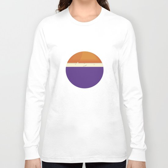 roundy Long Sleeve T-shirt
