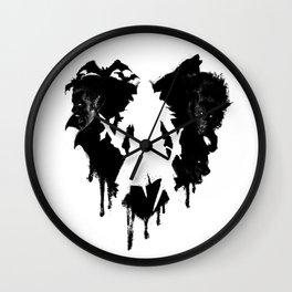 I LOVE Castlevania Wall Clock