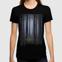 My Secret Garden T-shirt