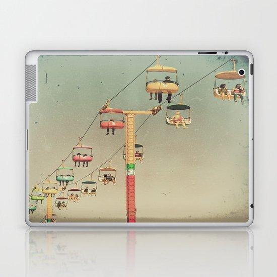 1975 Ride Laptop & iPad Skin