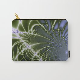 Fractal Abstract 68 Carry-All Pouch