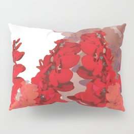 Royal Chaconia Pillow Sham