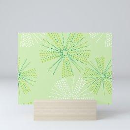 Breeze Mini Art Print