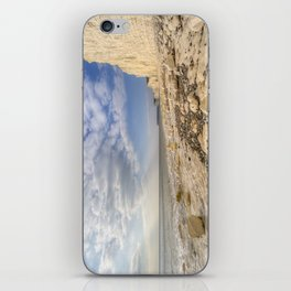 White Cliffs Of England iPhone Skin